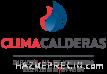CLIMACALDERAS  Logotipoidentificadortelefonos
