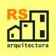 RSarquitectura Logotipo 2015