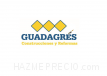 guadagres logotipo