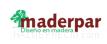 logo maderpar