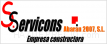 logo servicons