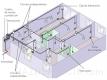 Instalaciones eléctricas según normativa vigente y adaptada a las ideas o necesidades del cliente. (Para nuevas instalaciones Bolentin gratis)