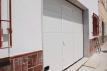 puerta seccional automatica
