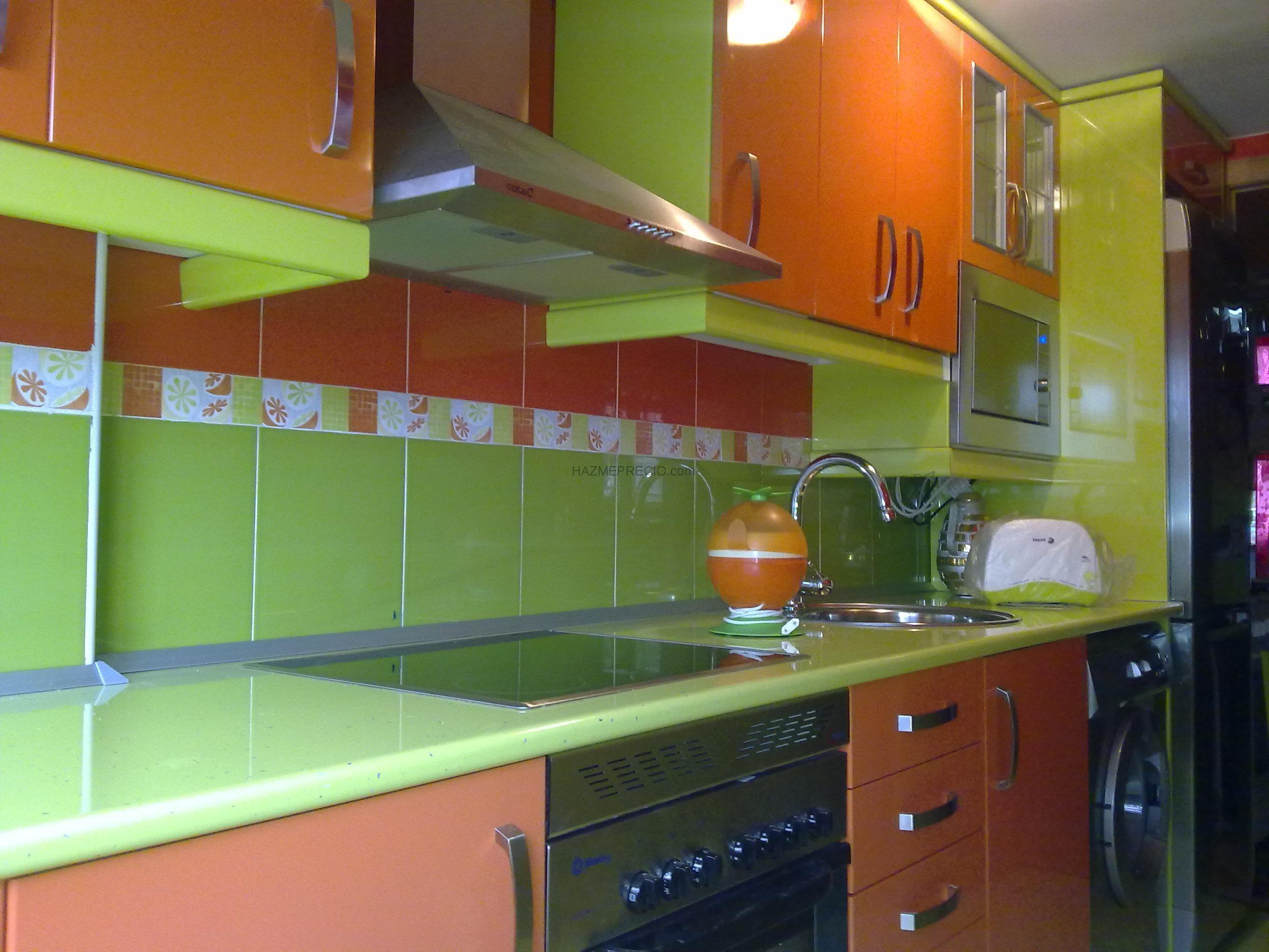 Empresas de reformas de cocinas en madrid capital for Empresas de cocinas