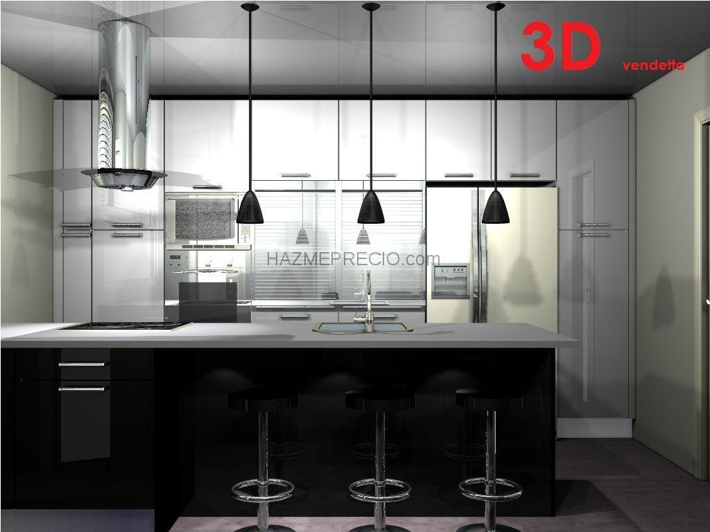 Empresas de muebles de cocina en madrid for Empresas de muebles de cocina