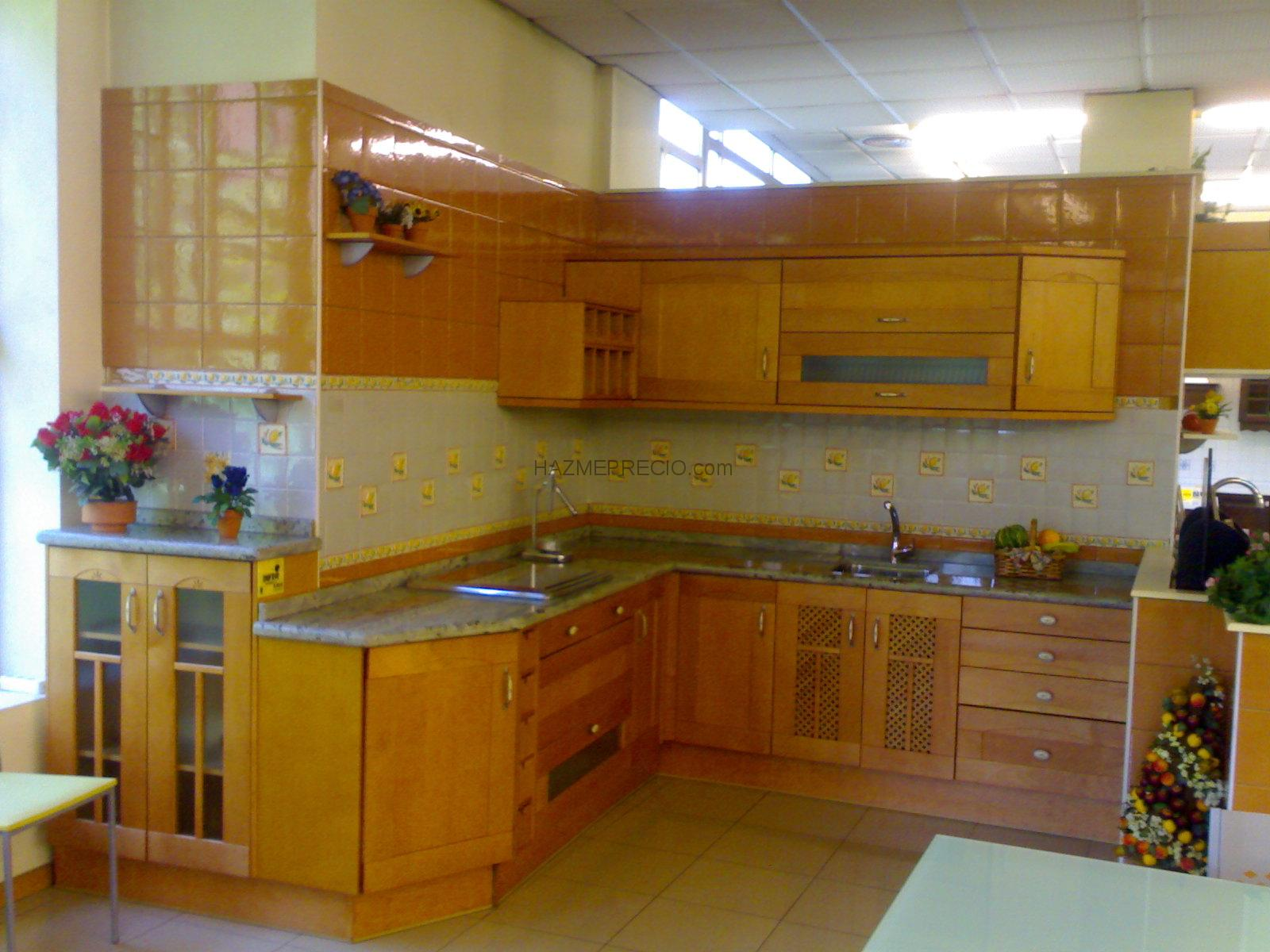 Presupuesto para cambiar puertas de armario empotrado a - Cambiar puertas muebles cocina ...
