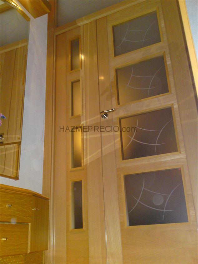 Dise os bosque 08917 badalona barcelona - Precio puerta blindada instalada ...