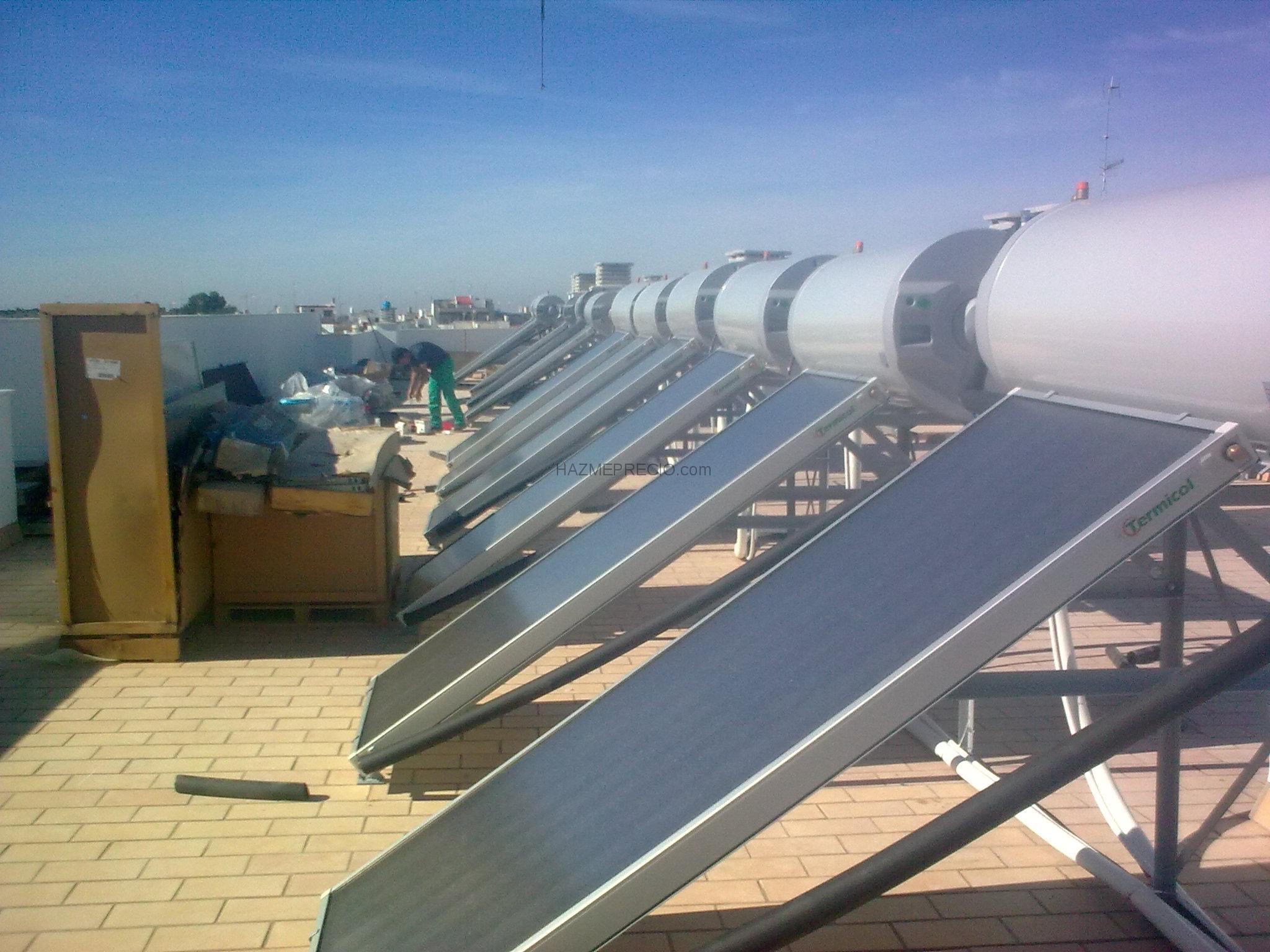 Empresas De Energia Solar En Sevilla Hazmeprecio Com