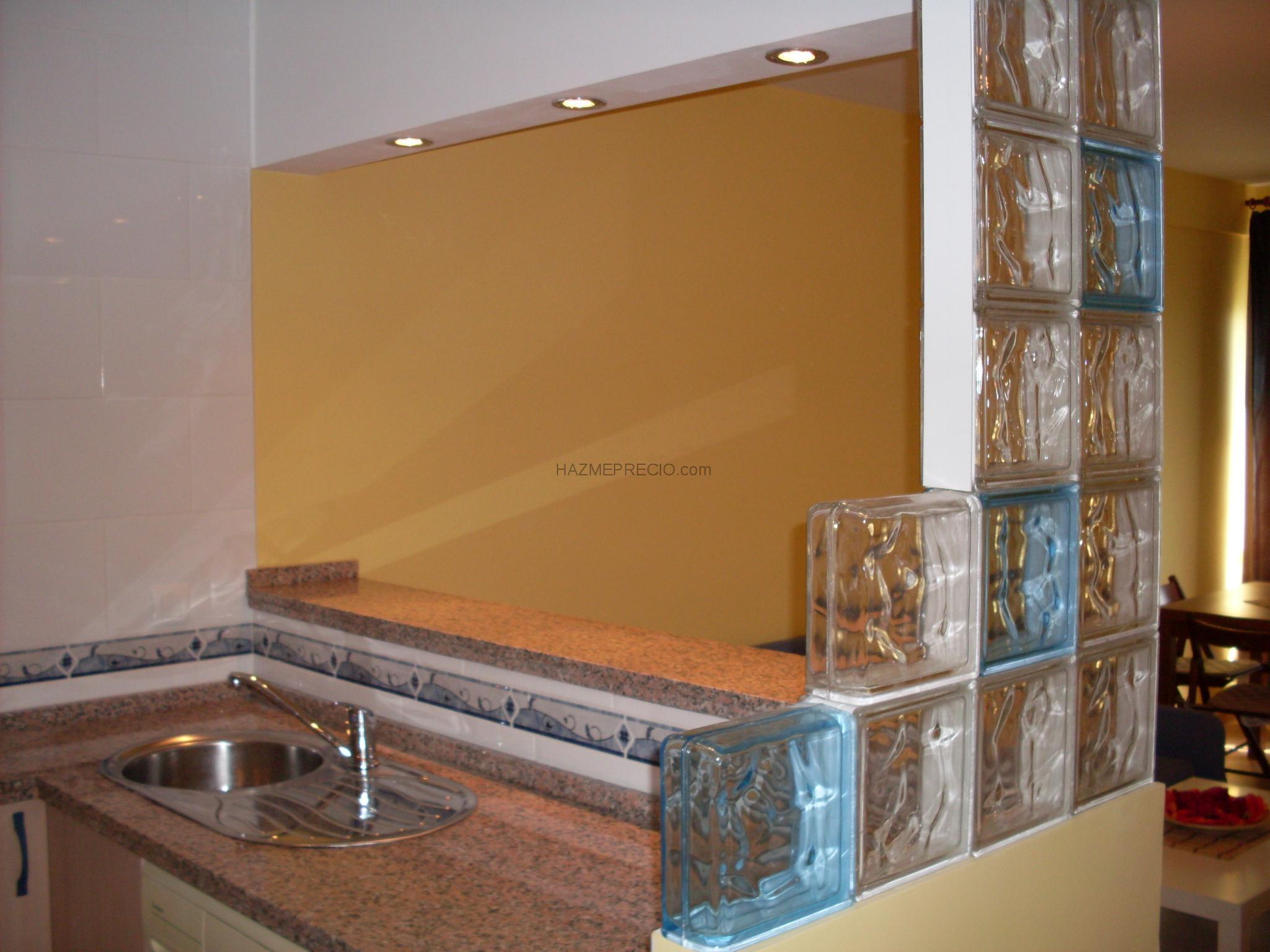 Presupuesto para quitar gotele y alisar paredes pintar y - Quitar pintura plastica ...