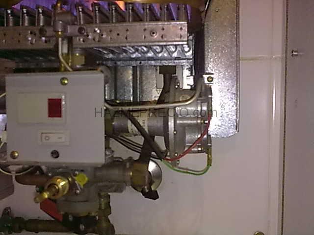 Presupuesto para poner calefacci n de gas en una casa - Poner calefaccion en casa ...