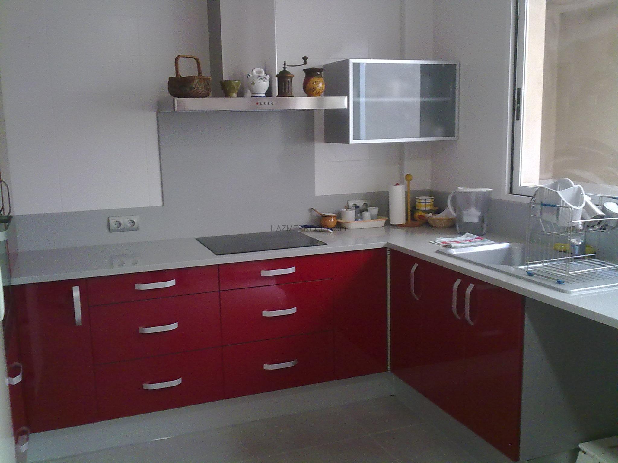 Empresas de cocinas en valencia for Cocinas en valencia