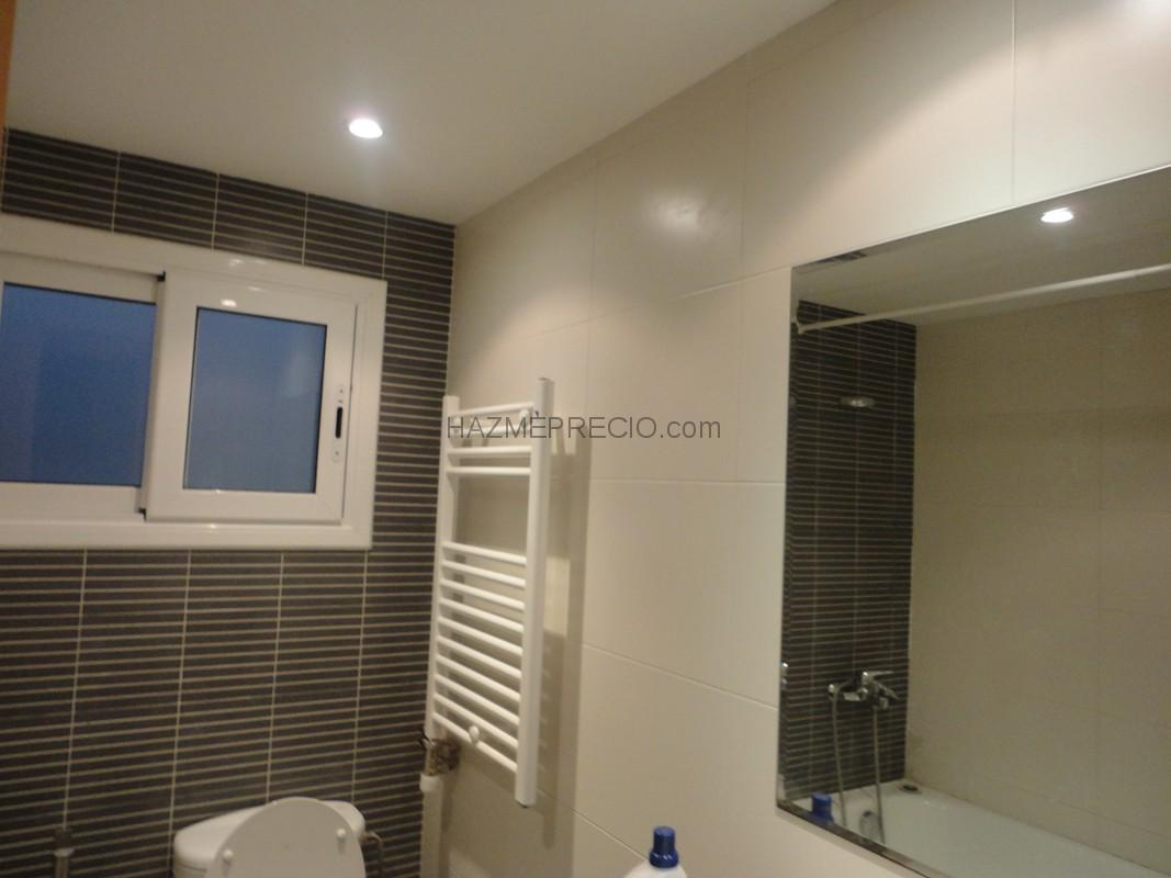 Presupuesto para lacar 14 puertas blancas piso interior en barcelona - Puertas piso interior ...