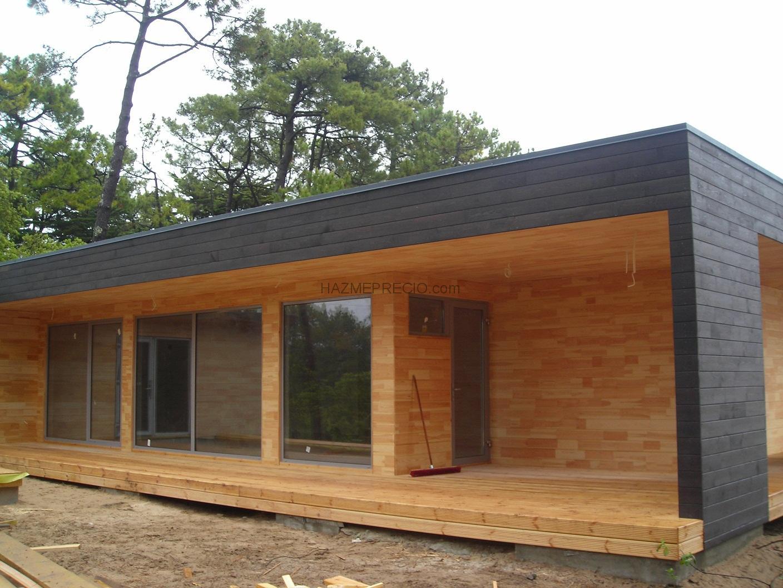 Empresas de carpinteria de madera en cadiz - Casas de madera cadiz ...