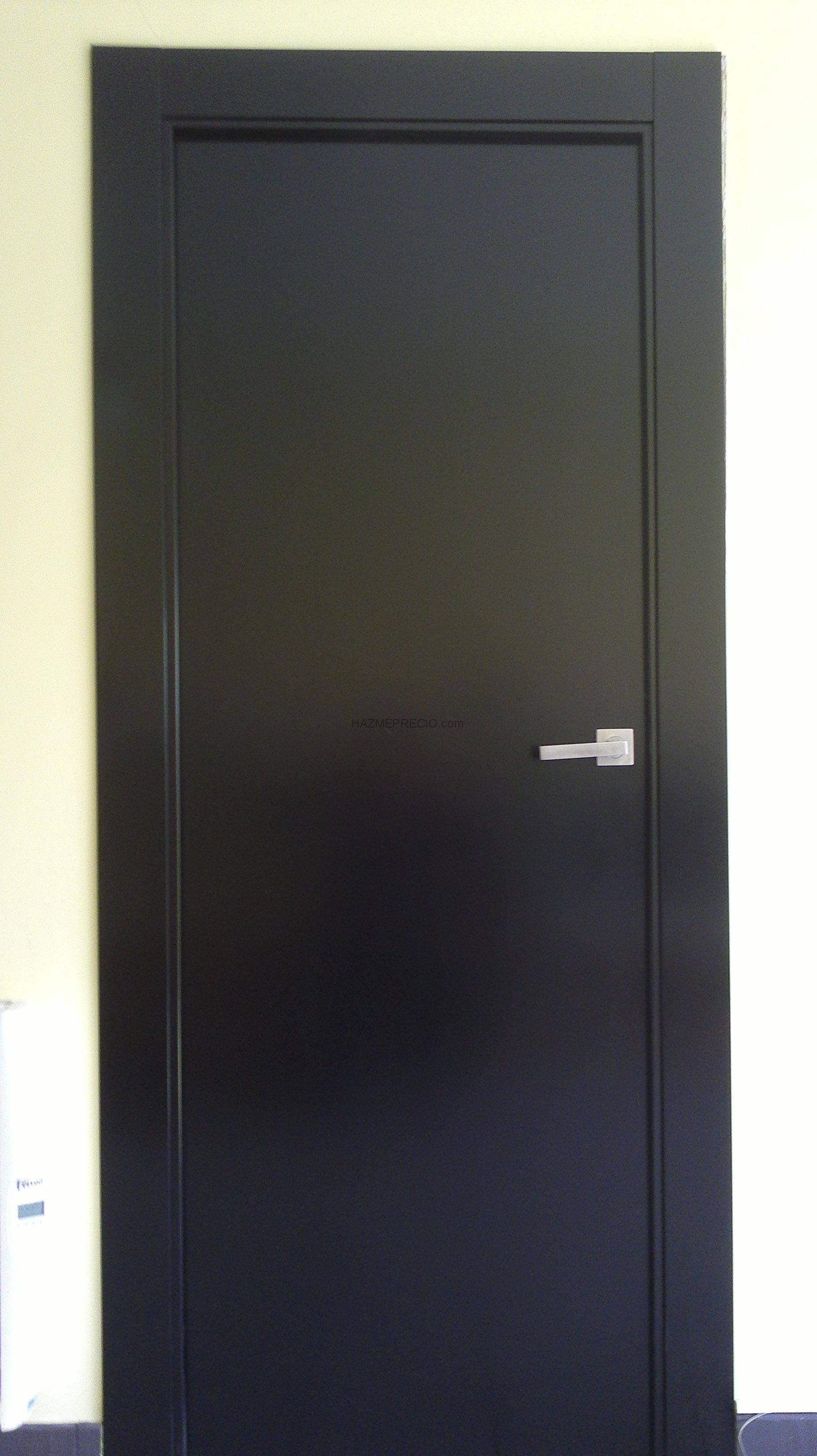 Presupuesto para cambiar cerradura puerta entrada casa - Cambiar puertas casa ...
