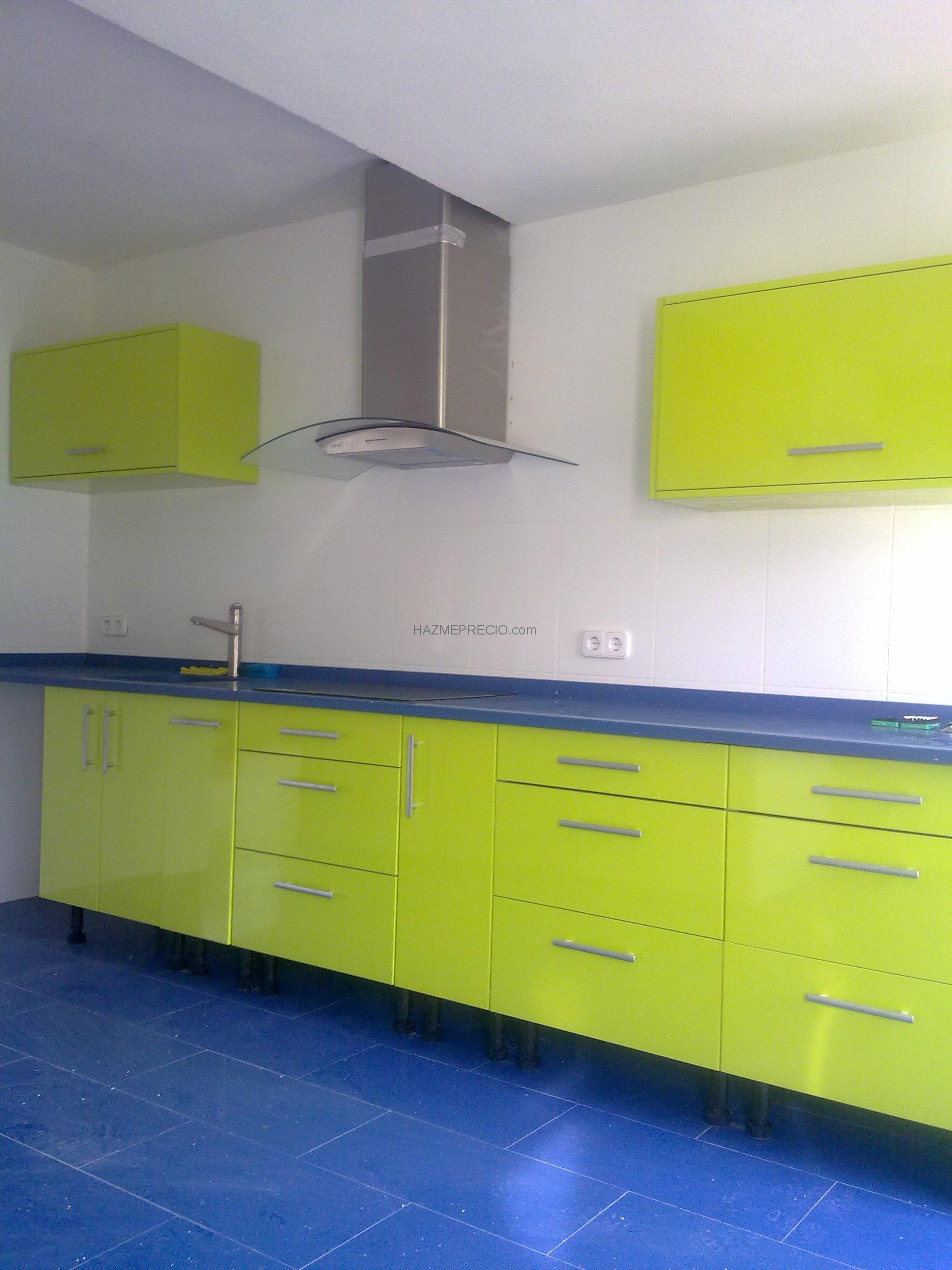 Empresas de muebles de cocina a medida en madrid for Empresas de muebles de cocina