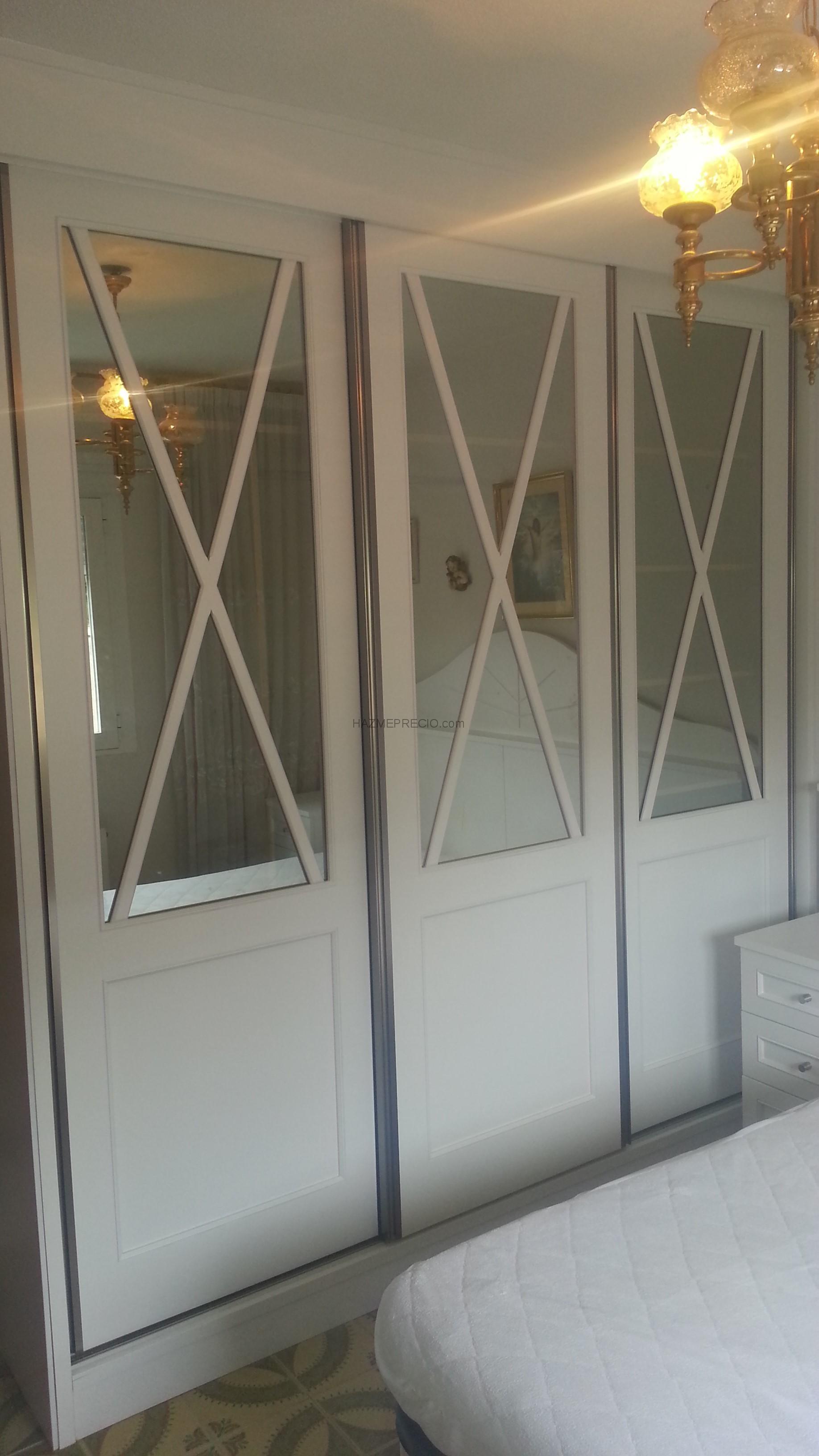 1000 images about armarios on pinterest alicante for Puertas correderas de cristal