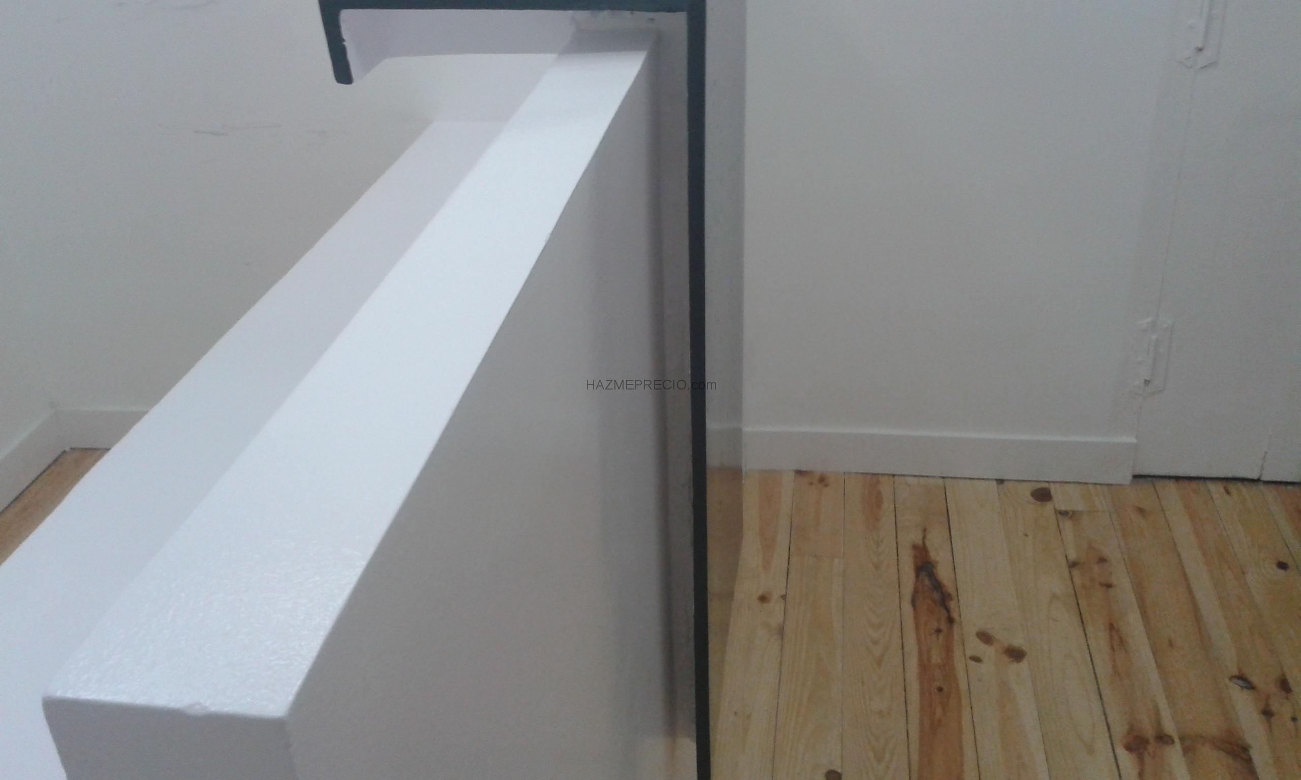 Presupuesto para colocar suelo laminado tarima molar - Precio pladur colocado ...