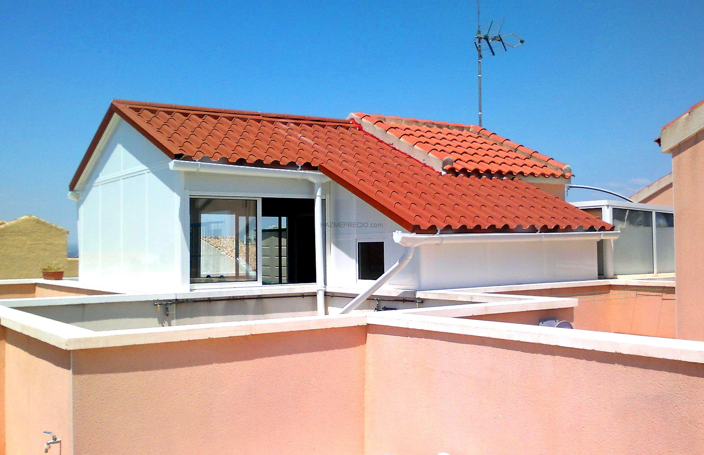 Empresas de ventanas en alicante - Cerrar terraza aluminio ...