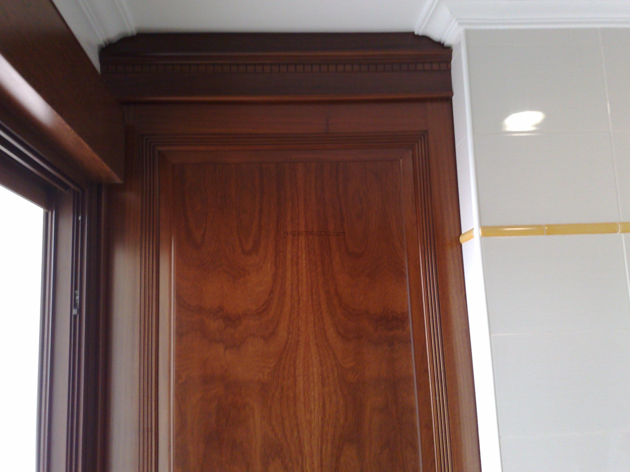 Puertas madera sevilla carpintera en sevilla tattoo - Puertas uniarte sevilla ...