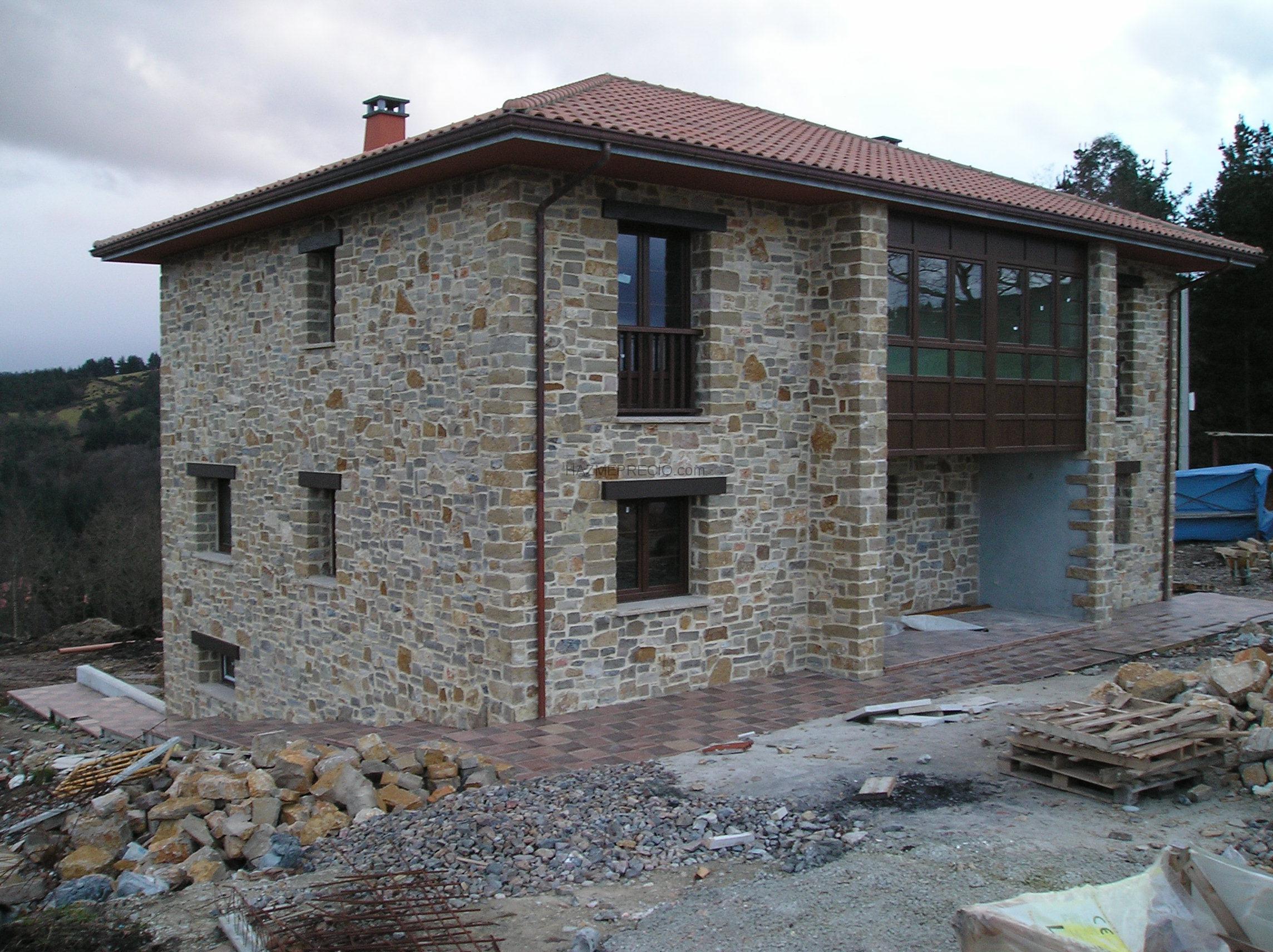 Casa casas modulares cmi decoraci n de interiores y - Cmi casas modulares ...