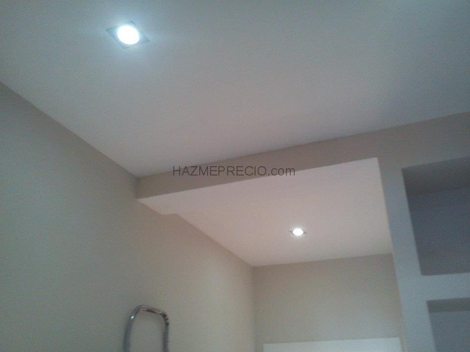 Presupuesto para insonorizar el techo y dos paredes del for Insonorizar pared precio