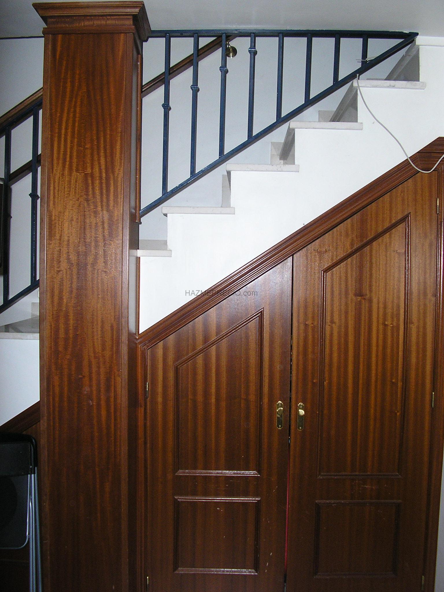 Presupuesto para hacer e instalar puerta de paso de forja for Presupuesto puertas
