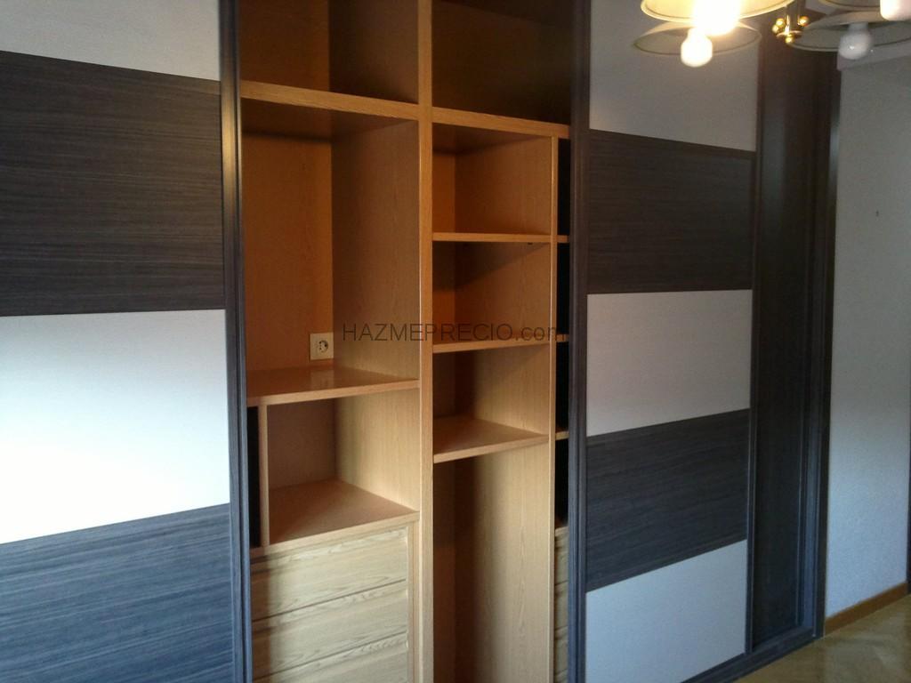 Empresas de armarios roperos en Madrid