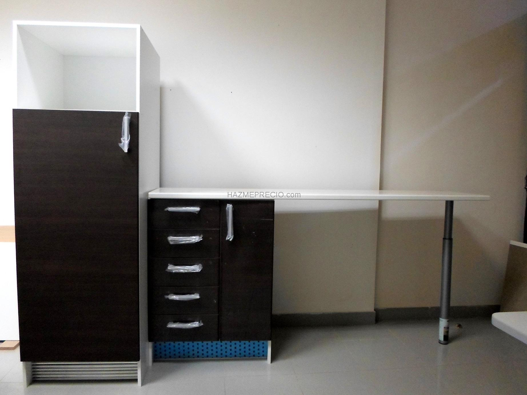 Empresas de muebles de cocina a medida en madrid for Muebles a medida madrid
