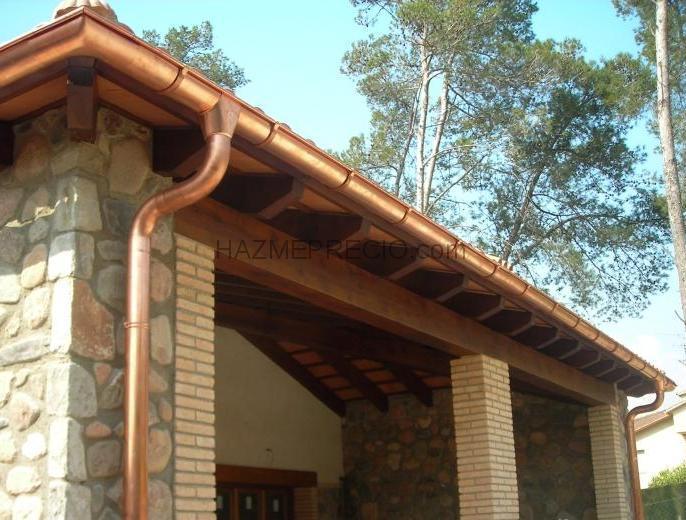 Empresas de carpinteria pvc en sevilla - Canalon de cobre ...