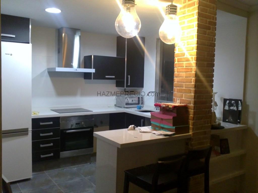 Reformasycontrucciones mye 46017 valencia valencia - Cocina office ...