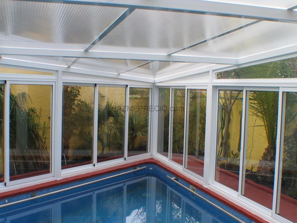 Decopal 46970 alaqu s valencia - Cerramiento para piscinas ...