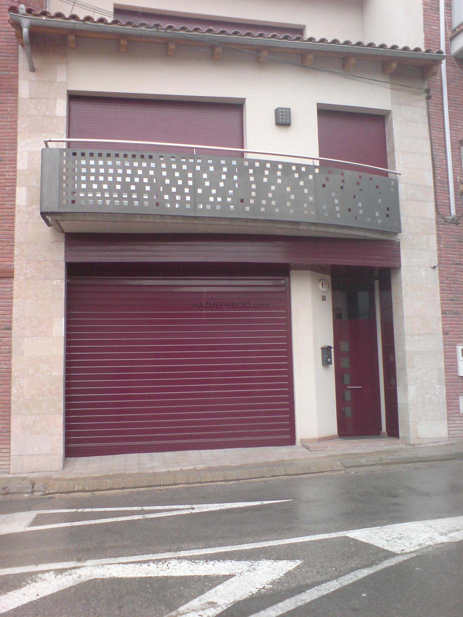 Presupuesto para cambiar carpinter a de aluminio en montorn s del vall s barcelona - Presupuesto cambiar ventanas ...