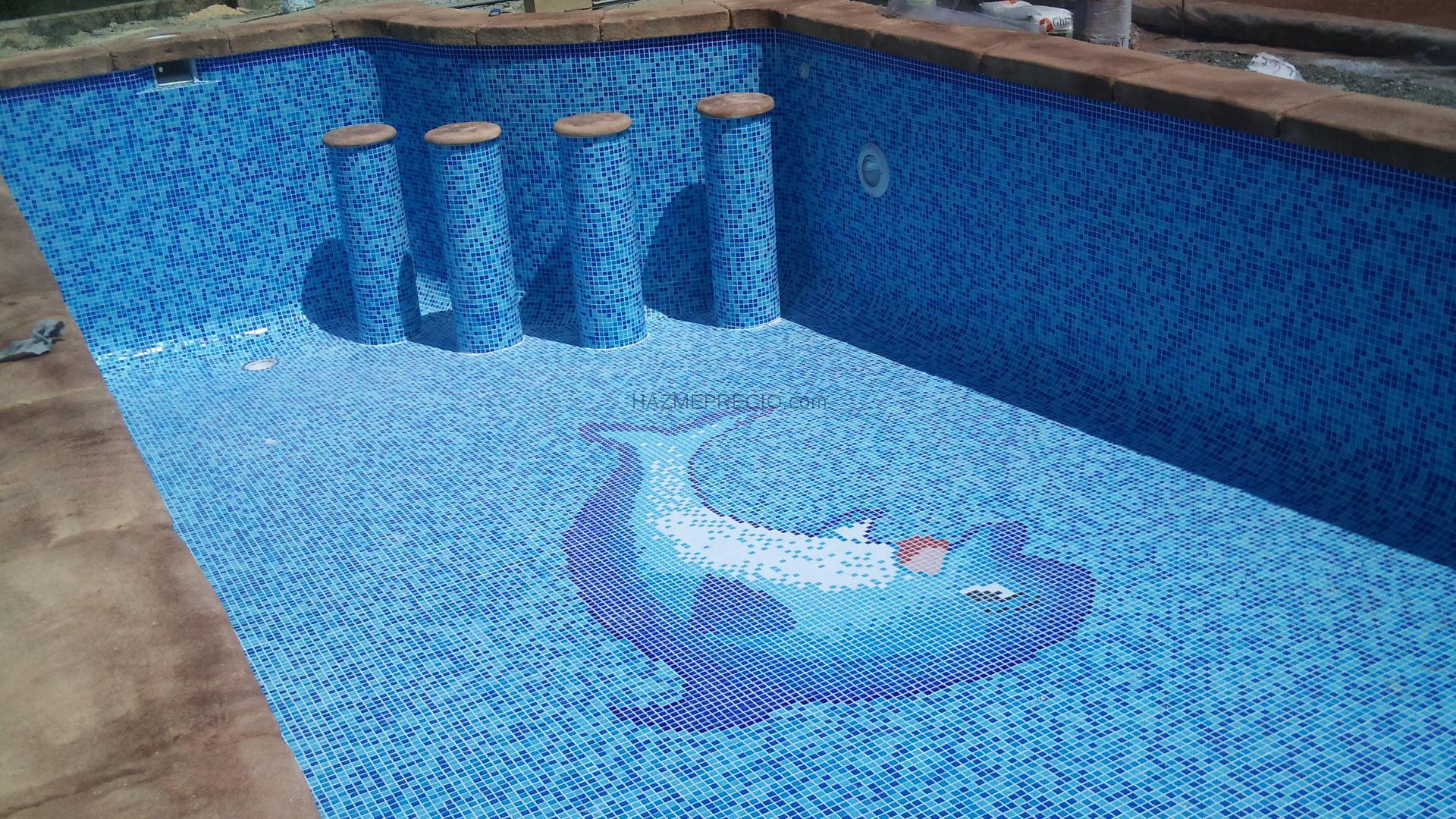 Presupuesto para hacer excavacion piscina en patio trasero - Presupuesto de piscina ...