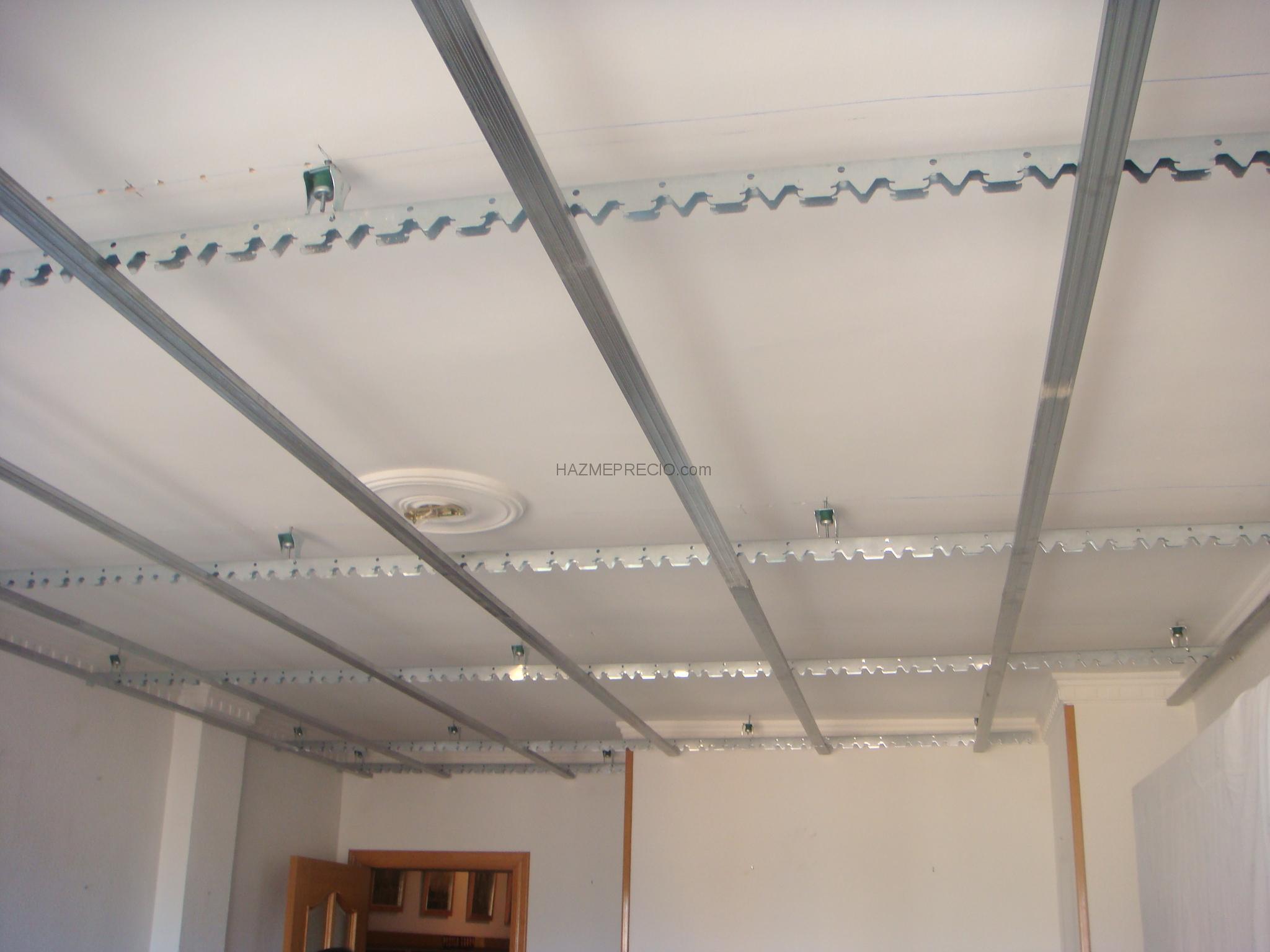 Servimaxum 29640 benalm dena malaga - Aislamiento para techos ...