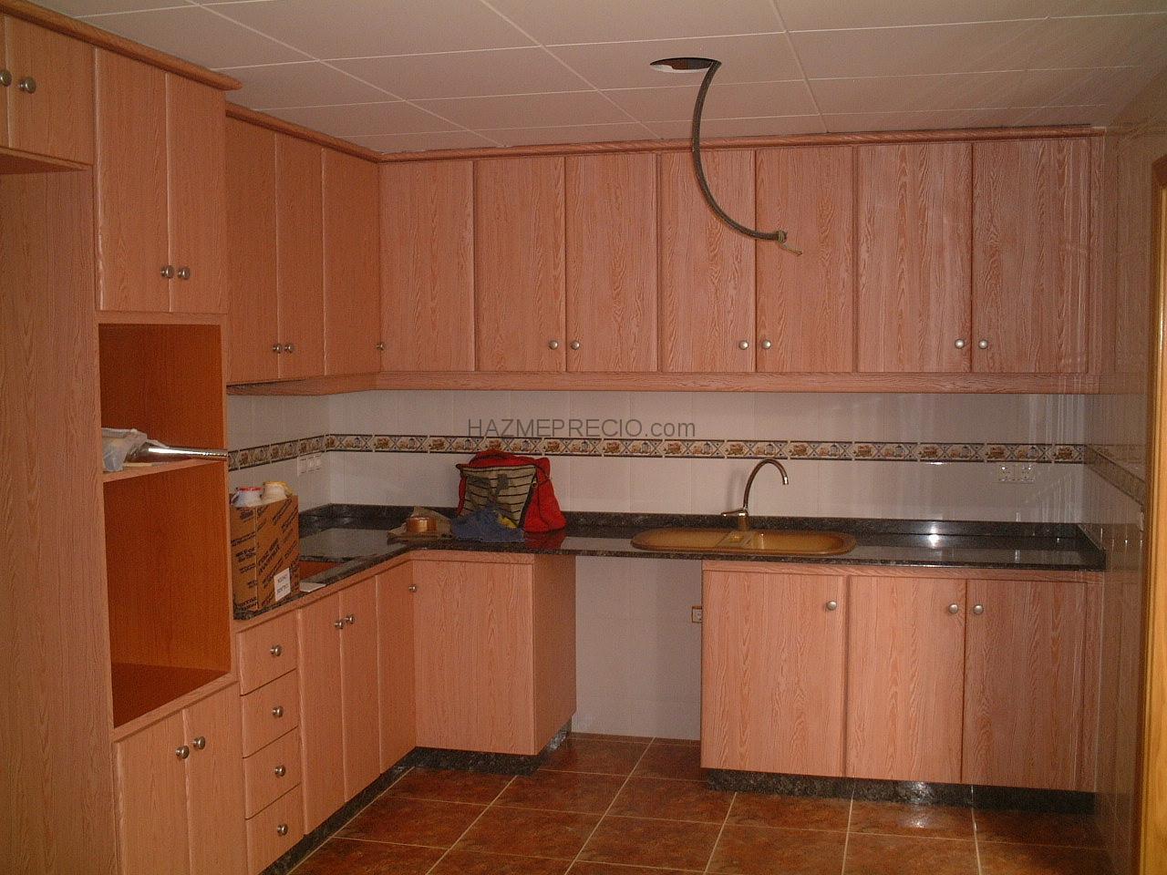 Muebles de cocina for Cocina 6000 euros