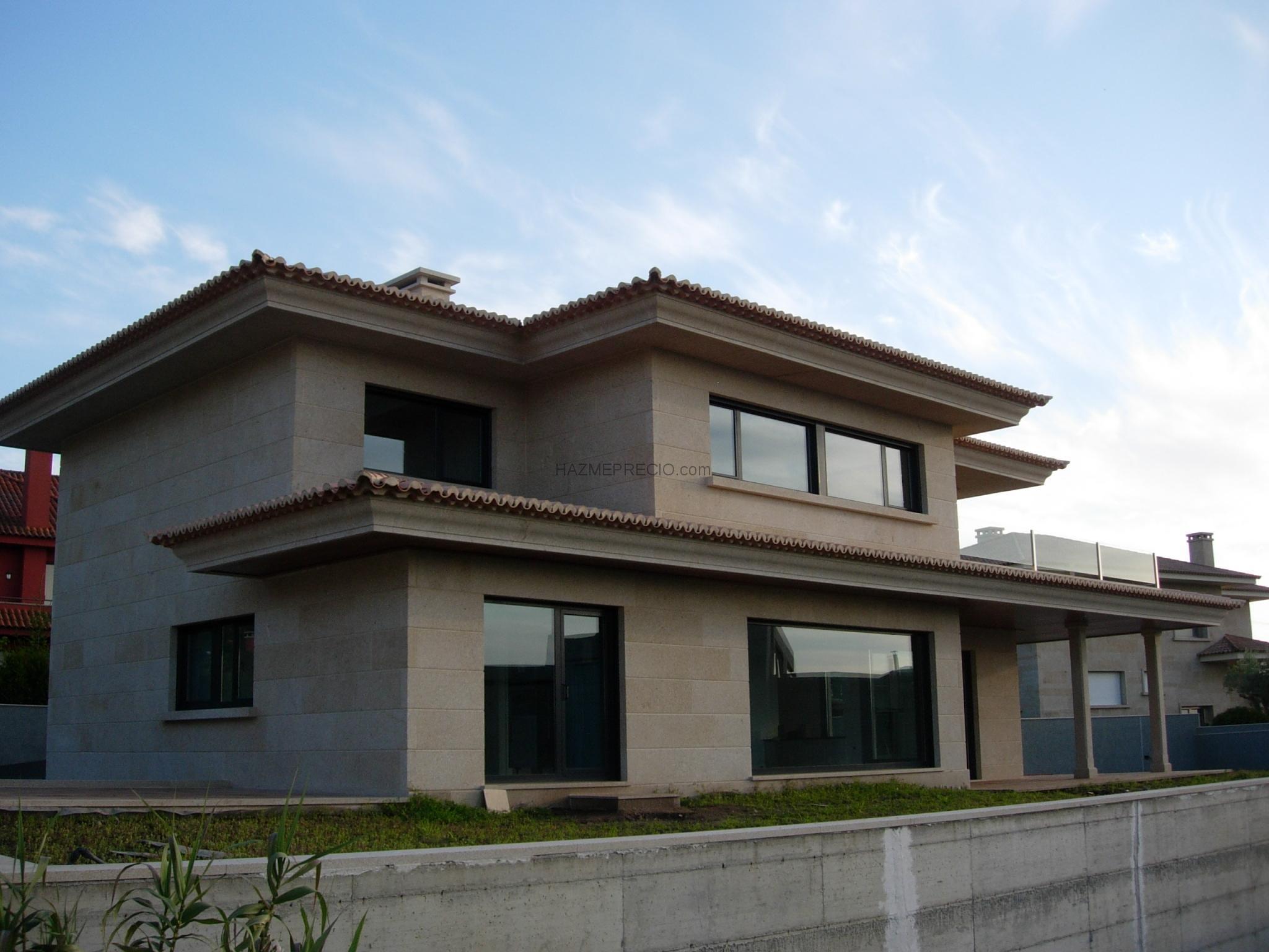 Empresas de construccion de casas en pontevedra - Empresas de construccion en pontevedra ...