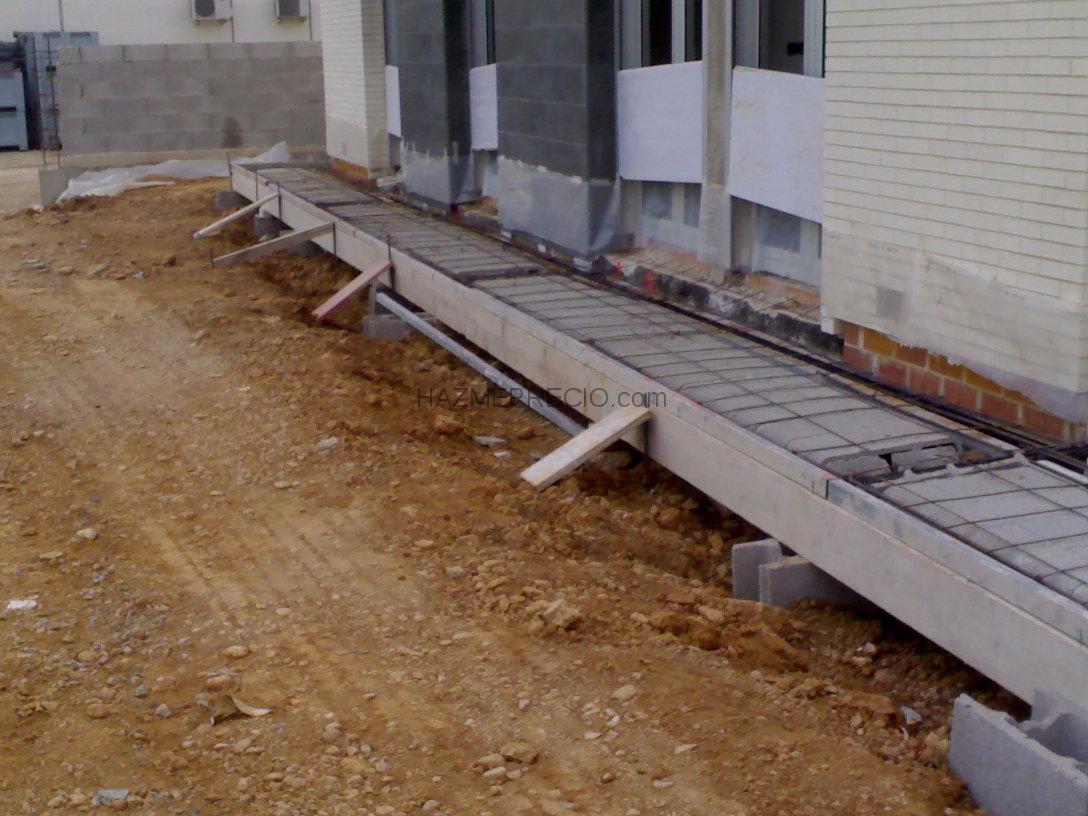 Presupuesto para construir un chalet de 60m2 vinar s - Construir chalet precio ...