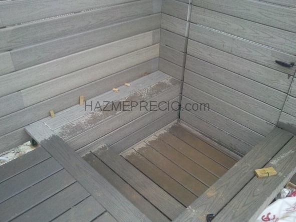Presupuesto para instalar suelo laminado en vivienda - Presupuesto suelo laminado ...