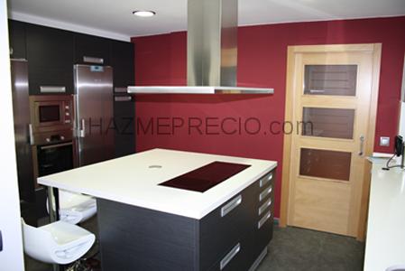 Empresas de muebles de cocina a medida en valencia for Empresas de muebles de cocina