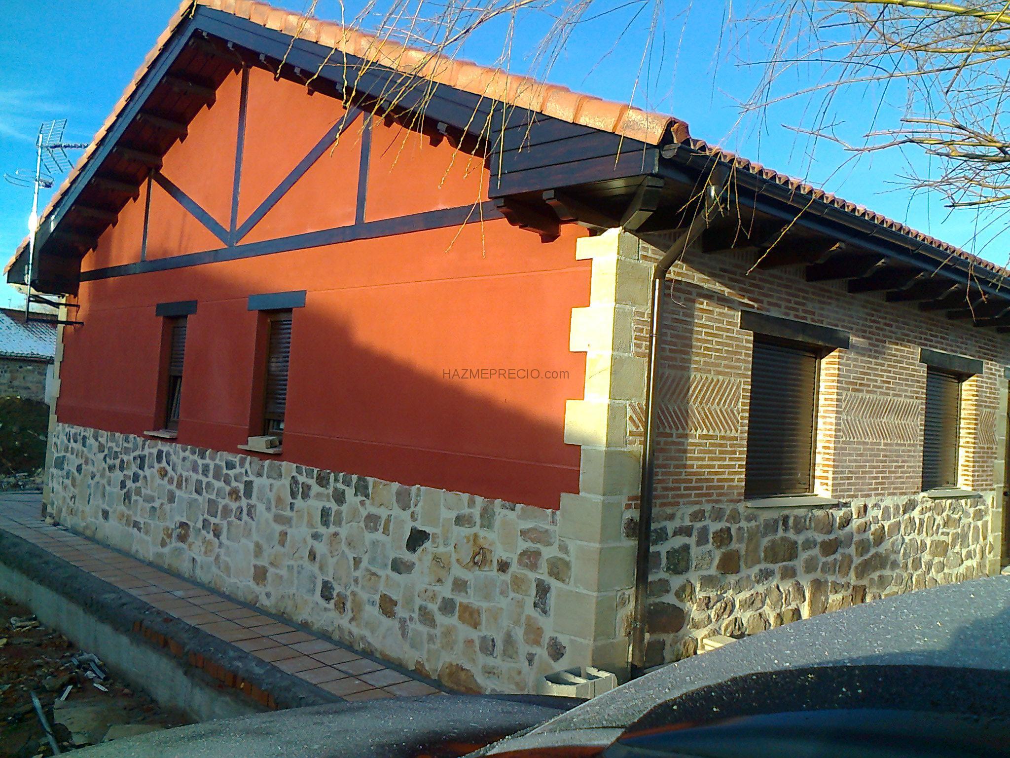 Presupuesto para construccion casa 60m2 fosa septica - Presupuestos construccion casa ...
