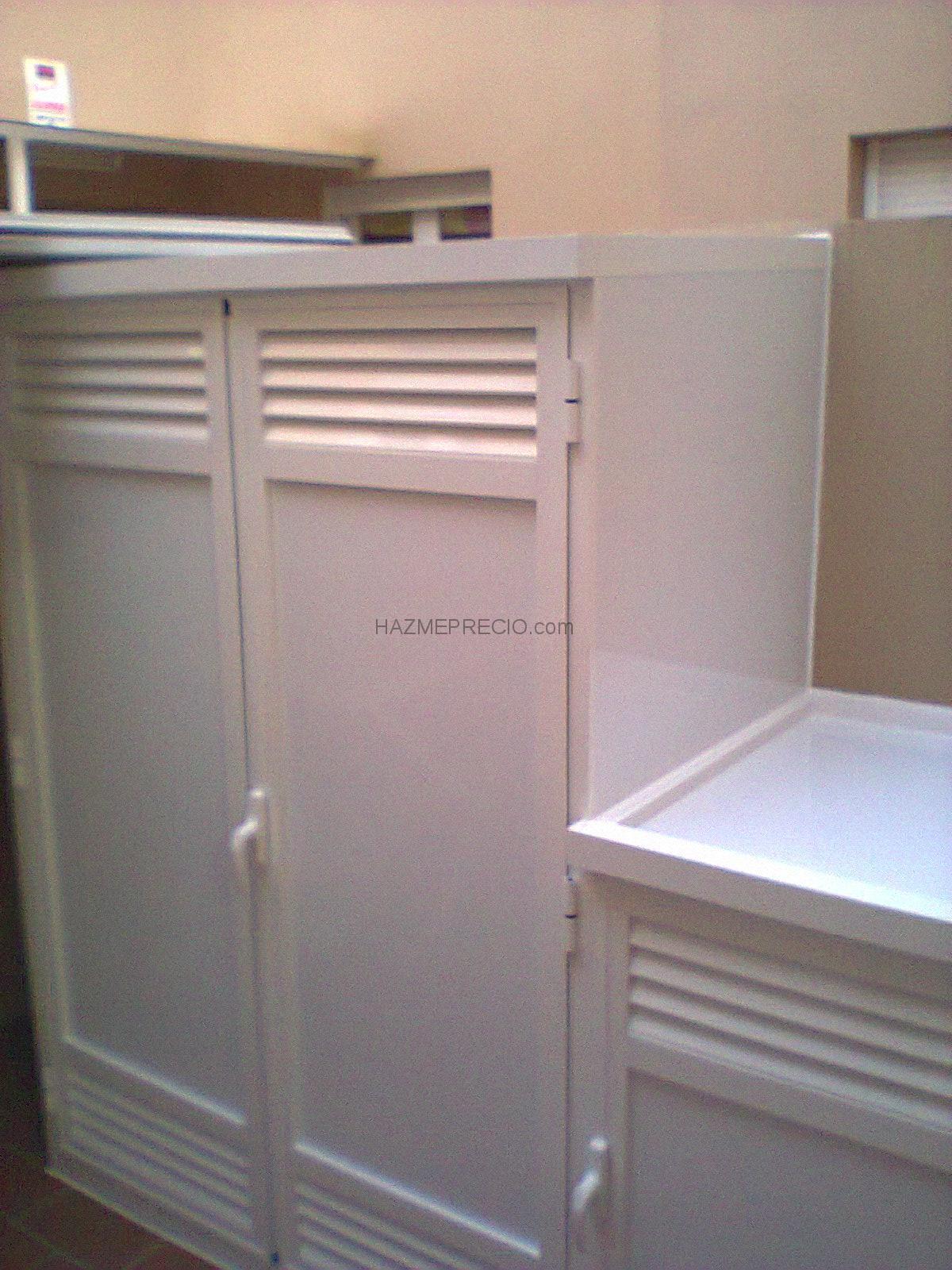 Empresas de carpinteria de aluminio en cadiz - Muebles para trasteros ...