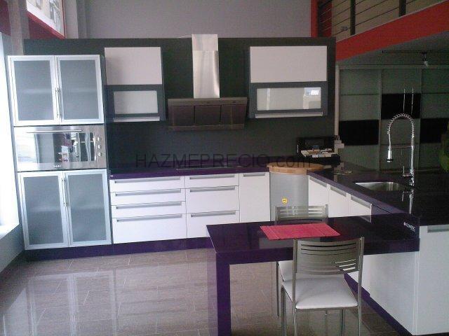 Empresas de electrodomesticos para cocinas for Empresas de cocinas