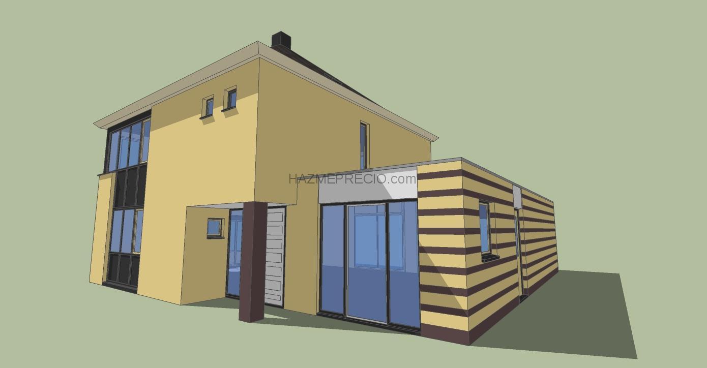 Atelierbas arquitectura y construcci n 28934 m stoles - Imagenes de fachadas de empresas ...
