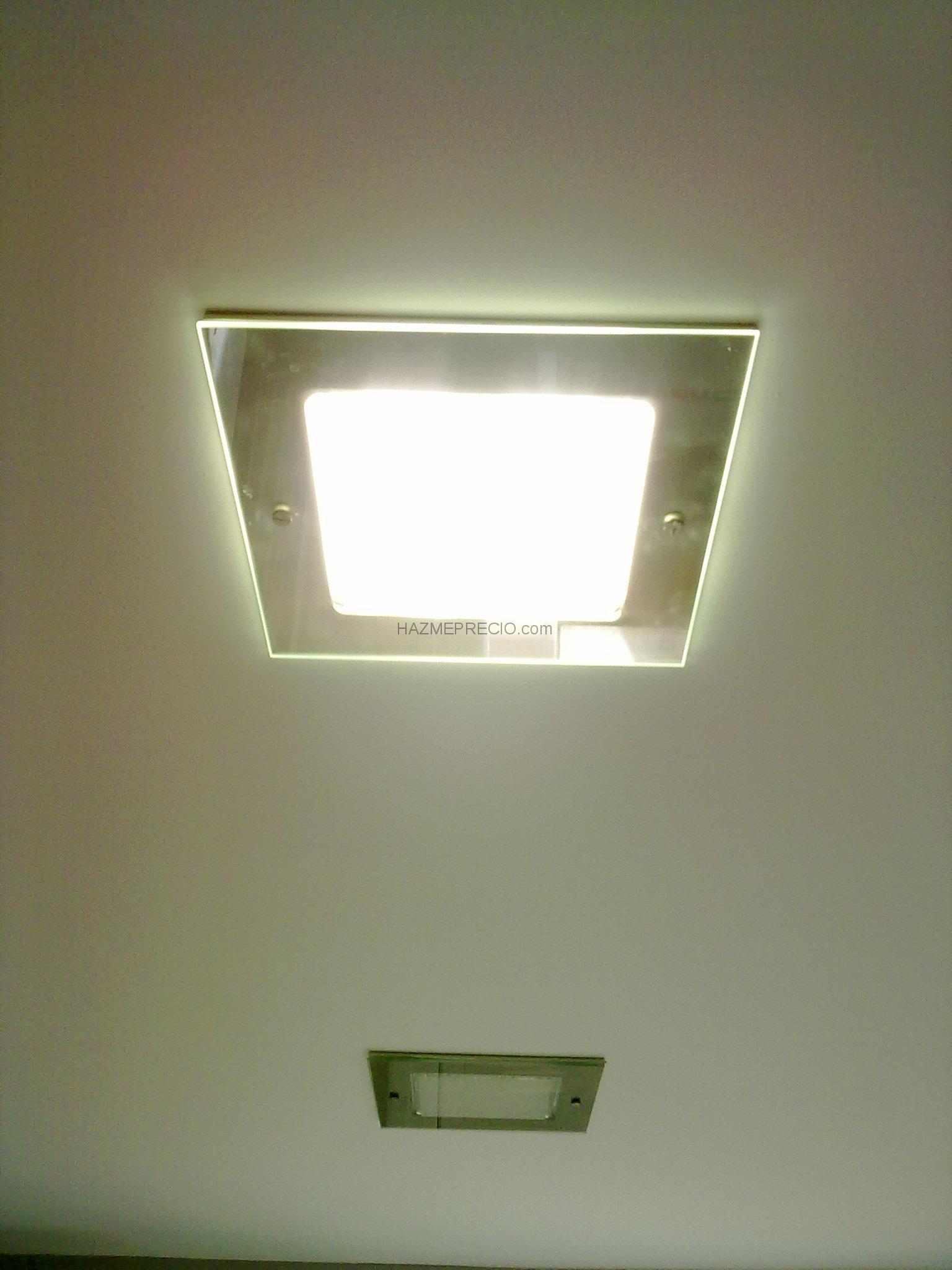 Instalaciones electricas lorenzo gutierrez 28802 - Dowling iluminacion ...
