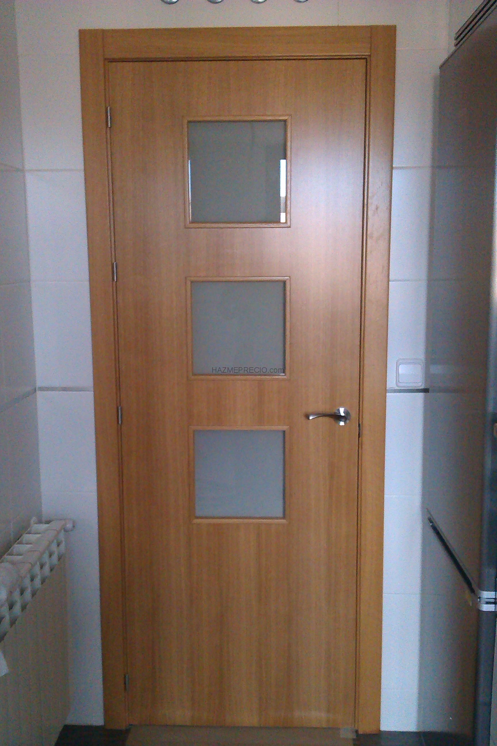 Puertas economicas blancas lacadas quotes - Puertas blancas de interior ...