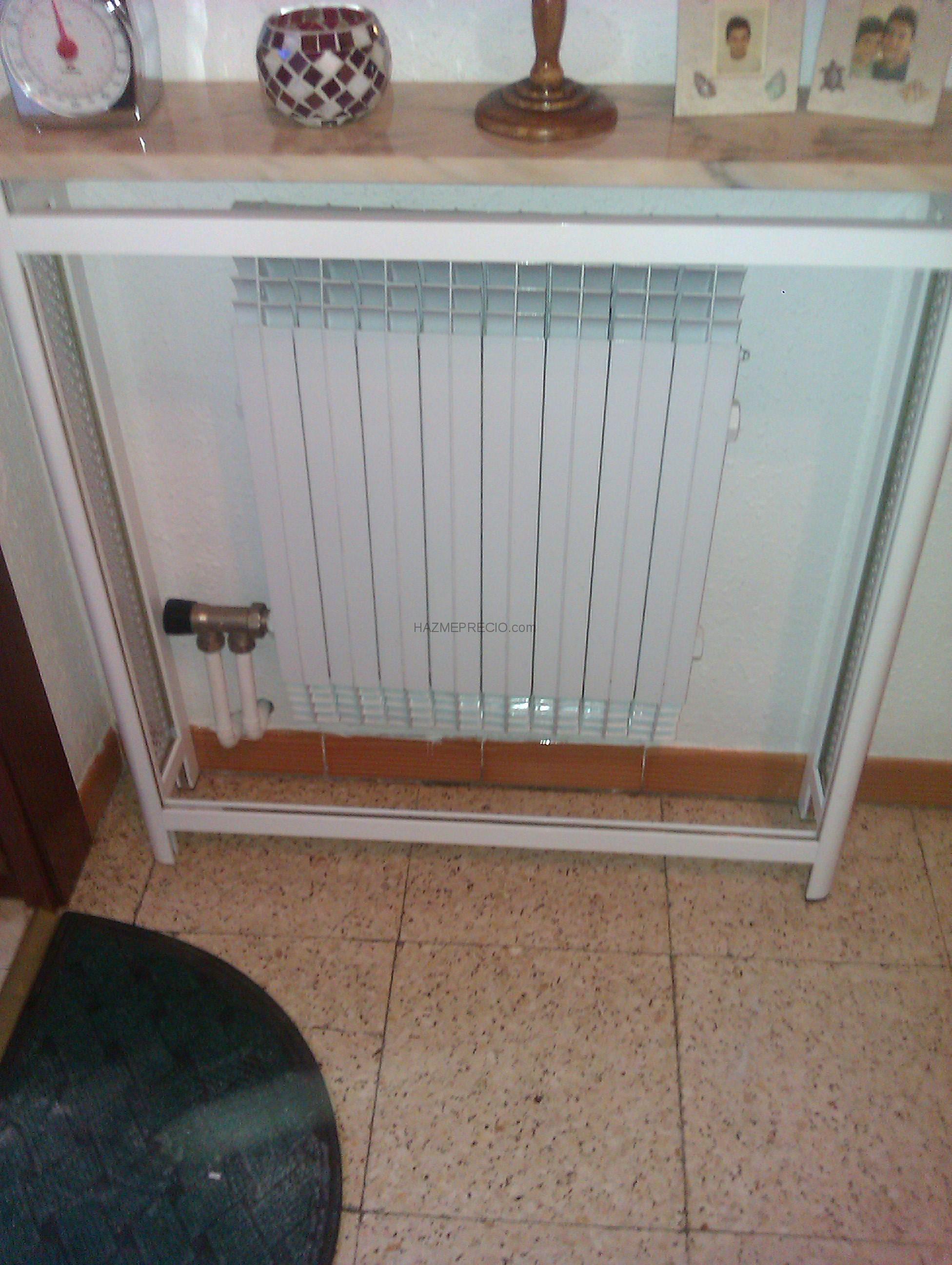 Presupuesto para instalar calefaccion de gas natural para - Instalar calefaccion gas ...