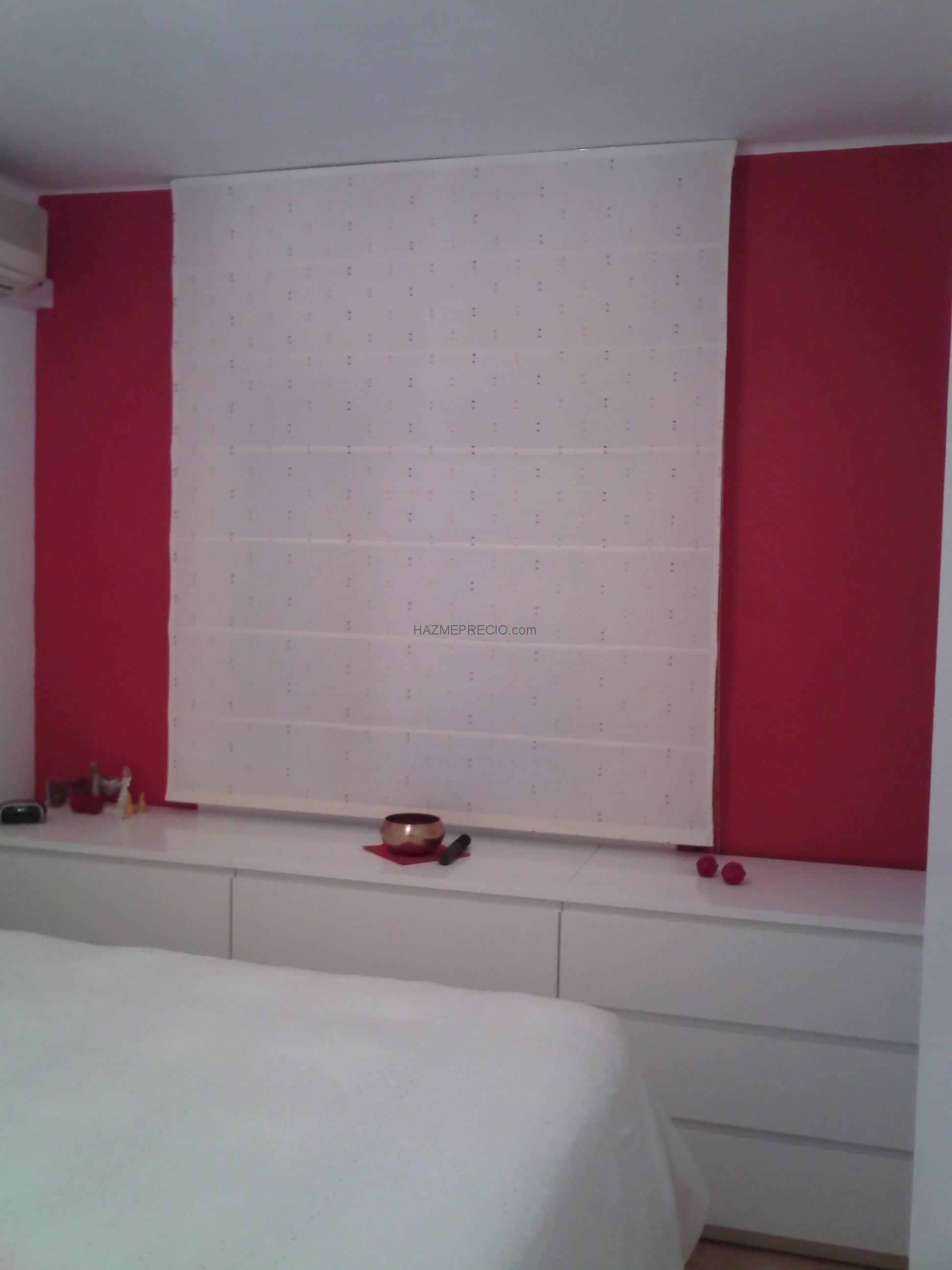 Presupuesto para pintar comedor y habitaci n barcelona for Presupuesto para pintar