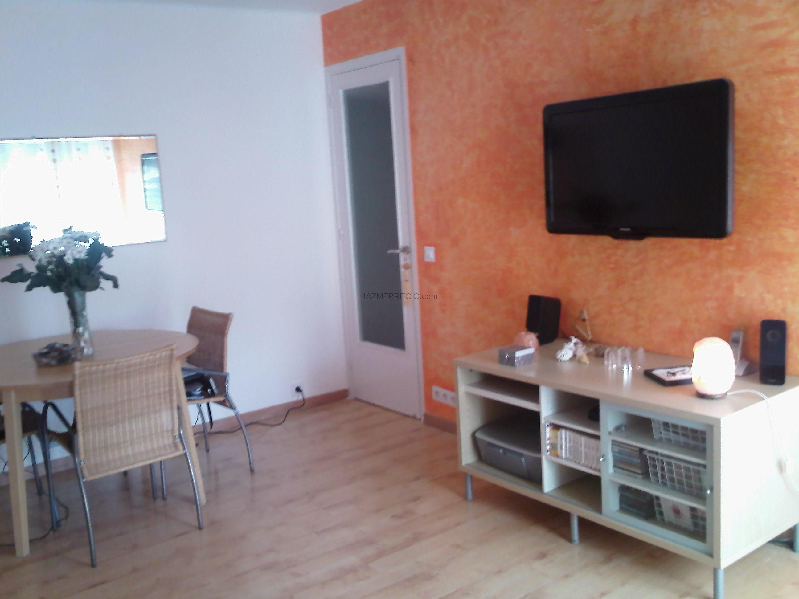 Presupuesto para pintar una pared y techo vilanova del vall s barcelona - Presupuesto para pintar ...
