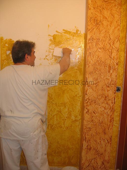 Pintor decorador - Pinturas rusticas para interiores ...