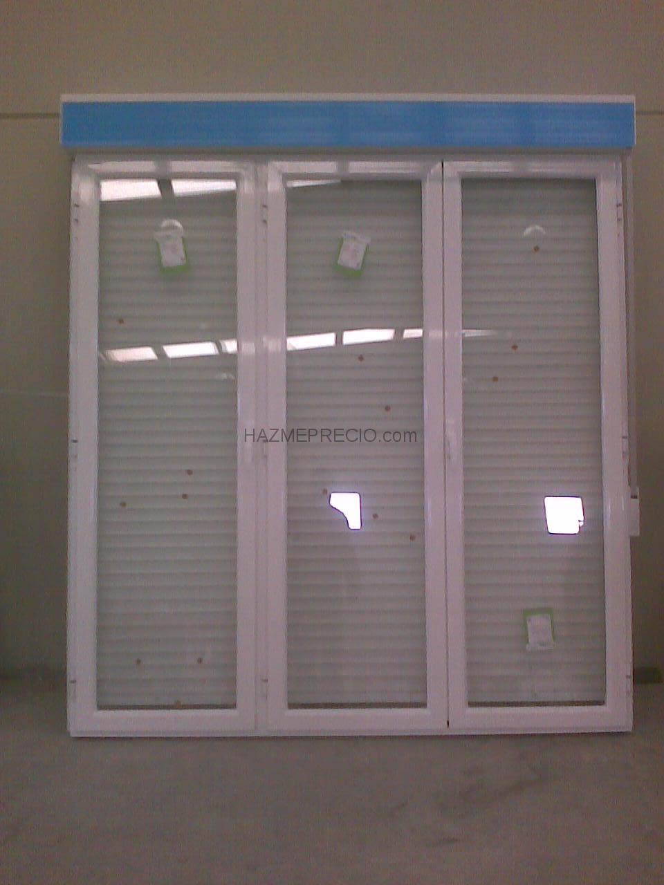 Presupuesto para cambiar ventanas persianas y puertas - Cambiar ventanas precio ...